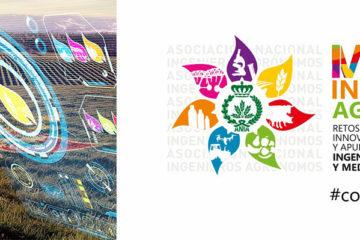 Araberries asiste al congreso nacional de ingenieros agronomos